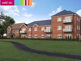 Woodland Meadows, Woodley, Reading