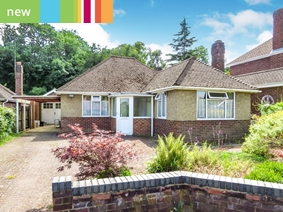 Redhatch Drive, Earley, Reading