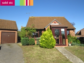 Parsley Close, Earley, Reading