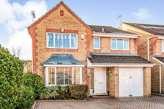 Paddick Drive, Lower Earley, Reading