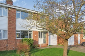 Reeds Avenue, Earley, Reading