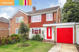 Quentin Road, Woodley, READING