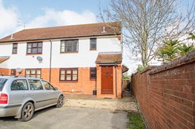 Chatton Close, Lower Earley, Reading