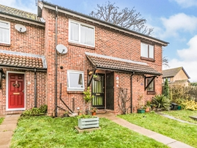 Chicory Close, Earley, Reading