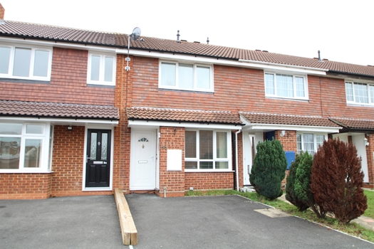 Armstrong Way, Woodley, Reading
