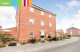 Clover Rise, Woodley, READING