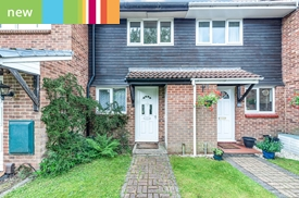 Wispington Close, Lower Earley, Reading