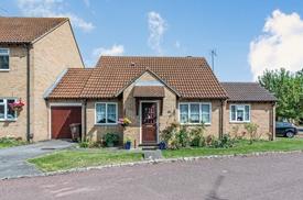 Watersfield Close, Lower Earley, Reading