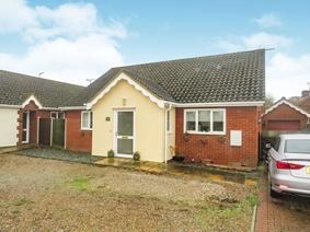 Green Lane, Reydon, Southwold