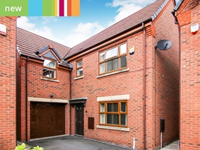 Meadowbank Drive, Little Sutton, Ellesmere Port