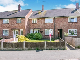 Greasby Drive, Great Sutton, ELLESMERE PORT
