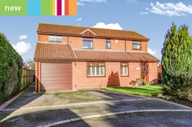 Silverbirch Way, Whitby, Ellesmere Port
