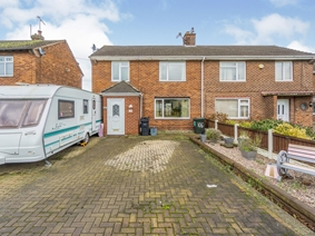 Pooltown Road, Whitby, Ellesmere Port