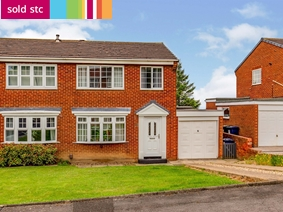 Brooksbank Road, Ormesby, Middlesbrough