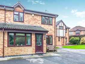 Applegarth, Coulby Newham, Middlesbrough