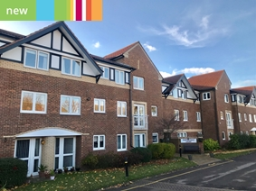 Martindale Court, Marton-In-Cleveland, Middlesbrough