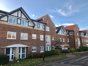 Marton Dale Court, Marton-In-Cleveland, Middlesbrough