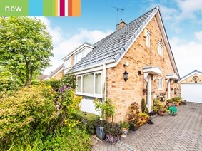 Montrose Close, Marton-In-Cleveland, Middlesbrough