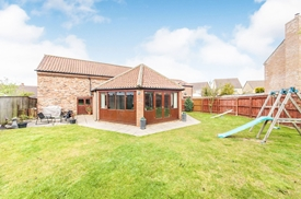 Farmside Mews, Marton-In-Cleveland, Middlesbrough