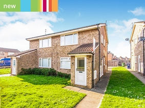 Roxburgh Close, Normanby, Middlesbrough