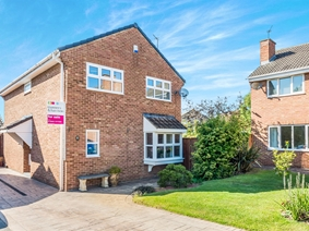 Celandine Close, Marton-In-Cleveland, Middlesbrough