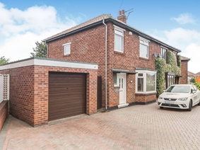 Coniston Grove, MIDDLESBROUGH