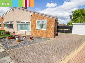Seamer Close, Tollesby, Middlesbrough