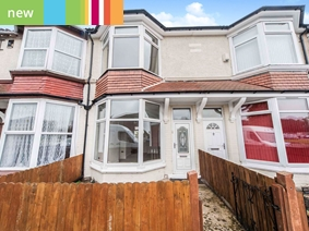 Westbourne Grove, North Ormesby, Middlesbrough
