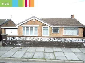 Woodlands Road, Normanby, Middlesbrough