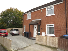Oakhill, Coulby Newham, Middlesbrough