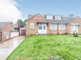 Forest Drive, Ormesby, Middlesbrough