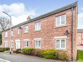 Camsell Court, MIDDLESBROUGH