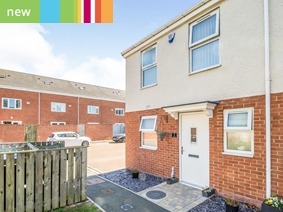 Orme Court, North Ormesby, Middlesbrough