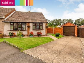 Lime Close, Marton-in-Cleveland, MIDDLESBROUGH