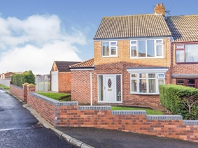 Farmbank Road, Ormesby, Middlesbrough