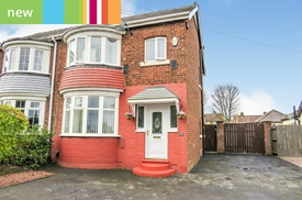 Ormesby Bank, Ormesby, Middlesbrough