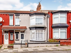 Wellesley Road, Middlesbrough