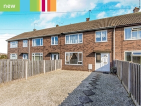 Hardie Close, Maltby, Rotherham