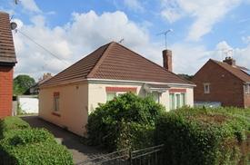 Dunstan Road, Maltby, Rotherham