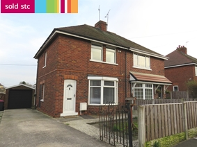 Manor Road, Maltby, Rotherham