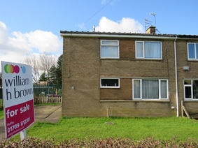 Linden Grove, Maltby, Rotherham