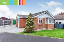 Amorys Holt Close, Maltby, Rotherham