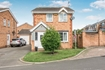 Conrad Drive, Maltby, Rotherham