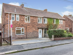 Larch Road, Maltby, Rotherham