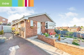 Haids Road, Maltby, Rotherham