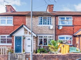 Howard Road, Maltby, Rotherham