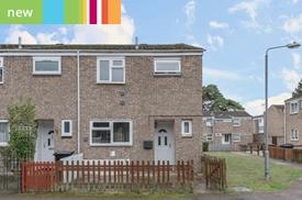 Selwyn Close, Mildenhall, Bury St. Edmunds