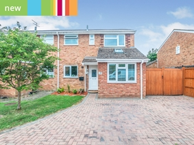 Paget Drive, MAIDENHEAD