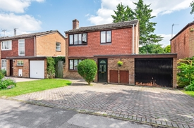 Purfield Drive, Wargrave, READING