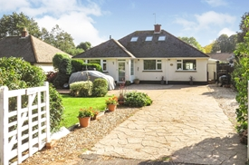 Porlock Road, Woodcombe, Minehead